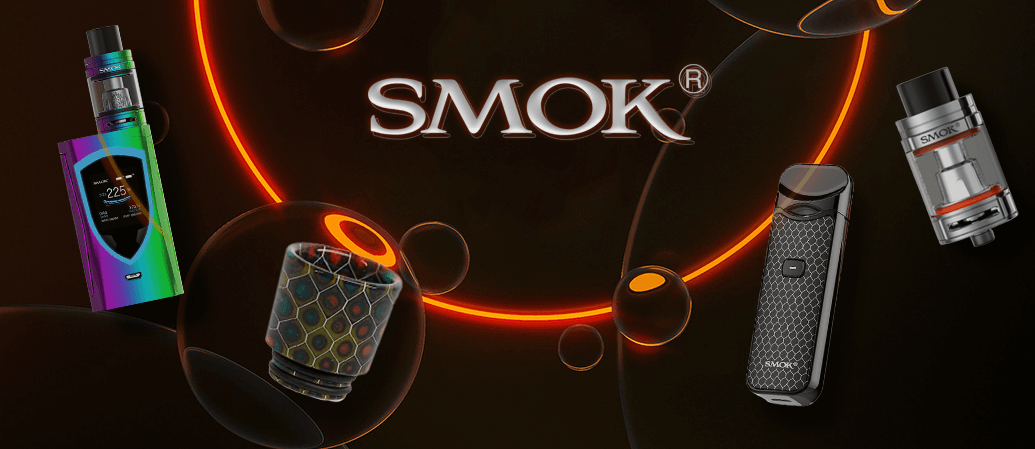 Buying Vapes From Smok Brand Is Worth Your Money? Find Here