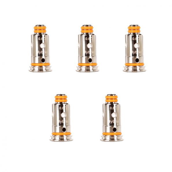 GeekVape ST G Replacement Coil – 5PK