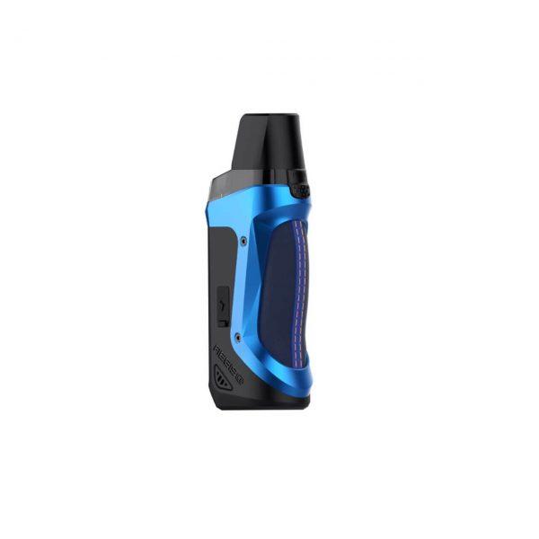 GeekVape Aegis Boost LE Bonus Kit Almighty Blue